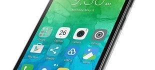 Lenovo Yeni Akıllı Telefonuyla Geliyor!