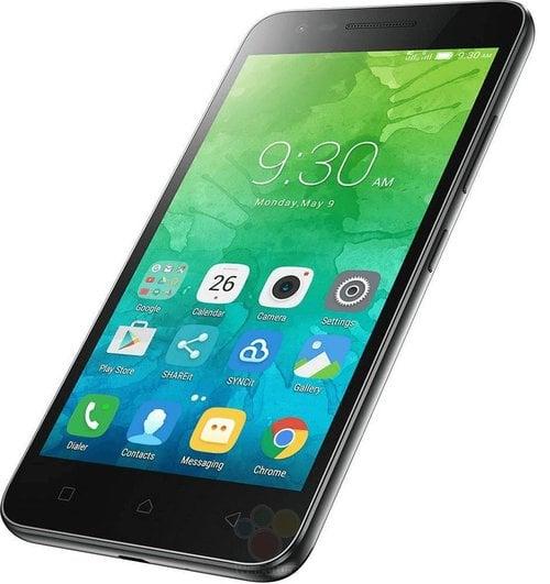 Lenovo Yeni Akıllı Telefonuyla Geliyor! Lenovo Yeni Akıllı Telefonuyla Geliyor! Lenovo VIBE C2 medium