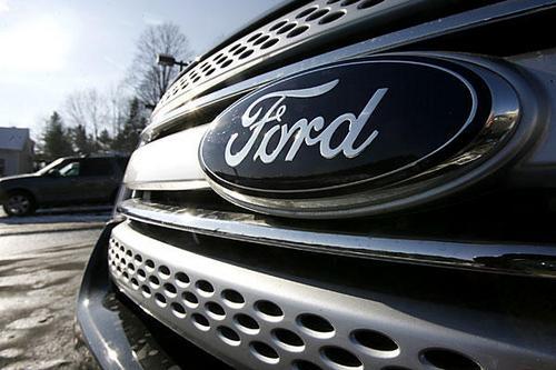 Ford Otonom Taksi İşine Mi Girecek? Ford Otonom Taksi İşine Mi Girecek? Marketing mix of Ford motor