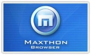 Maxthon MX5 Tarayıcı Dünyasına Yeni Bir Soluk Getirecek! Maxthon MX5 Tarayıcı Dünyasına Yeni Bir Soluk Getirecek! Maxthon Browser 300x181