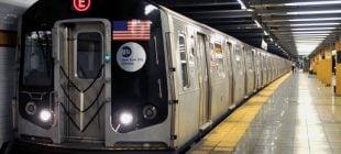 New York Metrosu Teknolojiyle Buluşuyor!