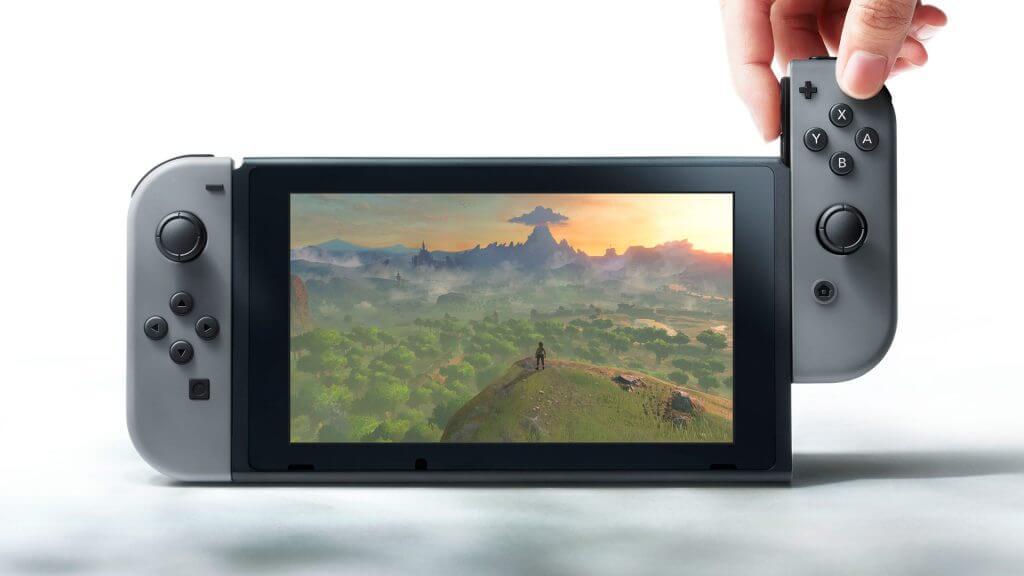 Nintendo Switch Fiyat Tahmini Ve Çıkış Tarihi Nintendo Switch Fiyat Tahmini Ve Çıkış Tarihi NintendoSwitch hardware2