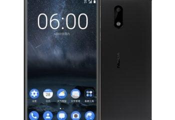 Nokia 6 Resmen Duyuruldu!