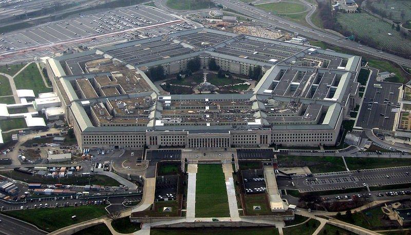 Pentagon Beyaz Hackerlar İle Çalışıyor! Pentagon Beyaz Hackerlar İle Çalışıyor! Pentagon