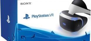 PlayStation VR İçin Geri Sayım Başladı!