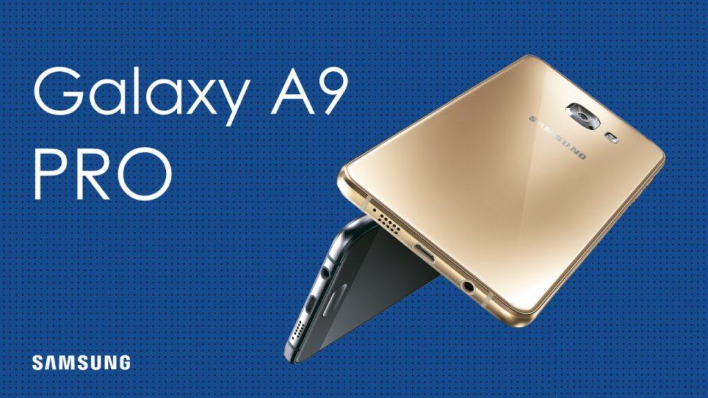 Samsung-Galaxy-A9-Pro Galaxy A9 Pro Geliyor! Galaxy A9 Pro Geliyor! Samsung Galaxy A9 Pro 1024x576