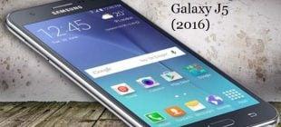 Galaxy J5 İçin Marshmallow Güncellemesi Geldi!