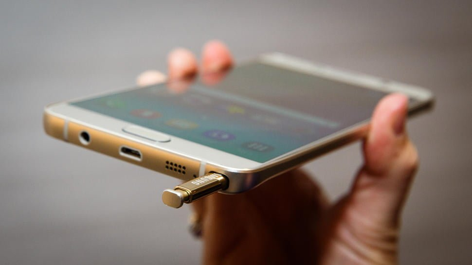 galaxy note 7 İle İlgili merak edilenler Galaxy Note 7 İle İlgili Merak Edilenler Samsung Galaxy Note 6 3