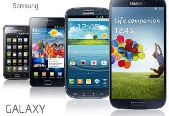 Samsung, Galaxy S8 İle 4K'ya Geçiş Yapacak!
