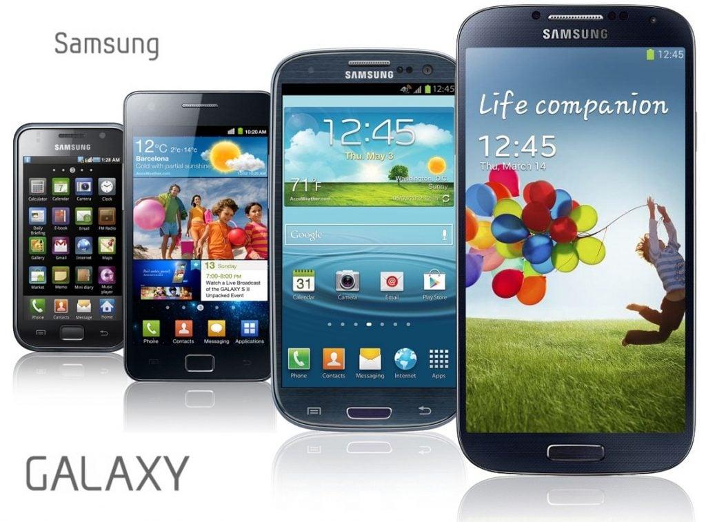 samsung, galaxy s8 İle 4k'ya geçiş yapacak! Samsung, Galaxy S8 İle 4K'ya Geçiş Yapacak! Samsung Galaxy S Serisi medyanoz