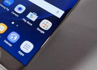 Samsung Galaxy S8'e Dair Son Haberler! Samsung Galaxy S8'e Dair Son Haberler! Samsung Galaxy S7 edge plata pantalla
