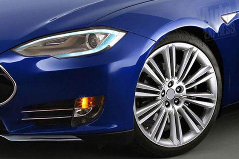 Tesla Model 3'ün Performansına Dair İddialar Dikkat Çekiyor! Tesla Model 3'ün Performansına Dair İddialar Dikkat Çekiyor! SilikonVadisi Haber Tesla BMW 3 Serisine Rakip Model 3 elektrikli araba 4