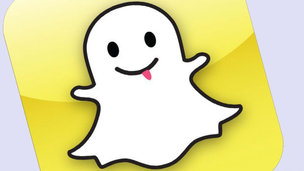 Snapchat Rekora Koşuyor! Snapchat Rekora Koşuyor! Snapchat Logo 1