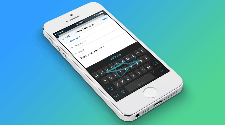 Google'ın iOS İçin Hazırladığı Klavye: Gboard! Google'ın iOS İçin Hazırladığı Klavye: Gboard! SwiftKey on iOS 17 September