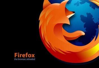 Mozilla Firefox Kullanıcıları Tehlikede!
