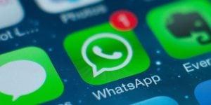 Whatsapp'ın Dikkat Çeken Son Özelliği!