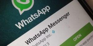 WhatsApp Güvenliği Artırıyor!