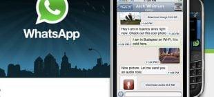 WhatsApp Yenileniyor!