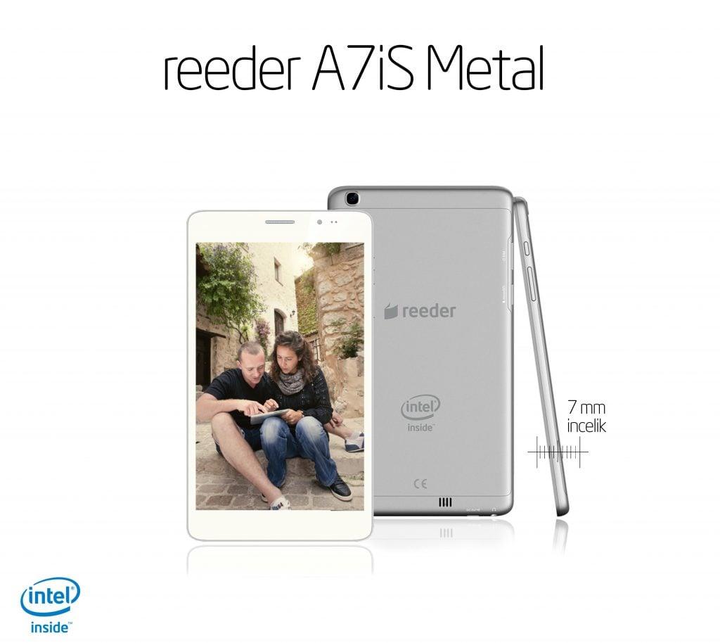 İntel Reeder A7is Metal Telefon Özelliği Açma reeder a7is metal telefon Özelliği yeni rom Reeder A7is Metal Telefon Özelliği Yeni Rom a7is metal 1