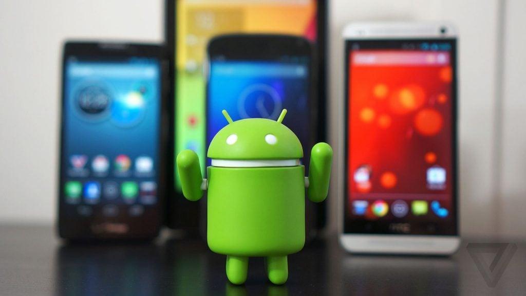 Android Cihazlara Dikkat! Android Cihazlara Dikkat! Android Cihazlara Dikkat! android guvenligi 1024x576