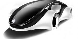 Apple Arabasının Geleceği Ne Olacak?