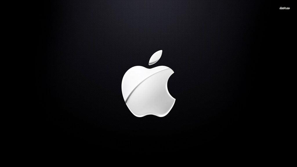 iphone 7 plus tanıtıldı! iPhone 7 Plus Tanıtıldı! apple logo black background 13