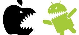 Android 7.0 ile iOS'tan Geçmek Kolaylaştı