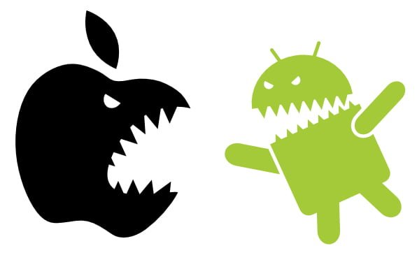 Android 7.0 ile iOS'tan Geçmek Kolaylaştı android 7.0 ile ios'tan geçmek kolaylaştı Android 7.0 ile iOS'tan Geçmek Kolaylaştı apple vs android
