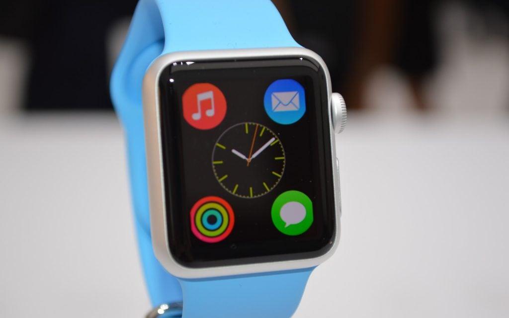Apple Watch 2 Sürprizle Dönüyor! Apple Watch 2 Sürprizle Dönüyor! apple watch sport watches apple 101466 3840x2400