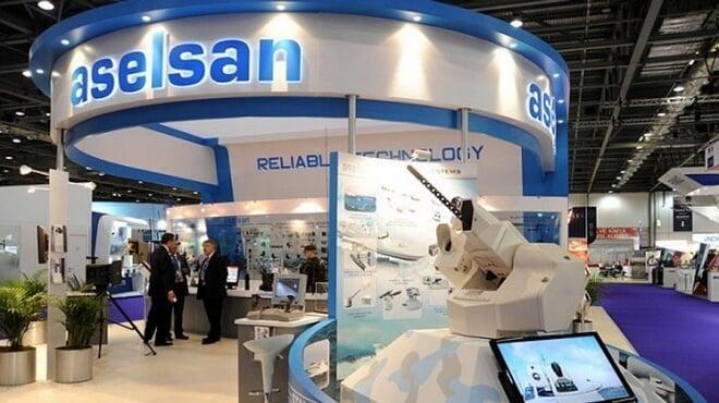 ASELSAN'dan 5G İçin Yeni Adımlar! ASELSAN'dan 5G İçin Yeni Adımlar! aselsandan 495 milyon tllik iki sozlesme 33208 2362016155302