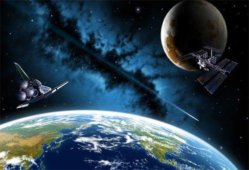 Türkiye Uzay Ajansına Dair Son Detaylar! career in space technology