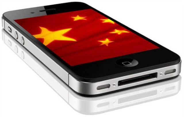 Çinli Kullanıcılar Apple'ı Zengin Ediyor! Çinli Kullanıcılar Apple'ı Zengin Ediyor! cin apple iphone telefon 640x408