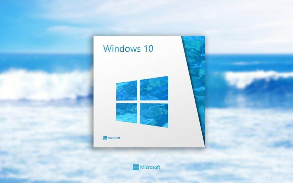 windows 10'da yaşanan donma problemi İçin yeni bir yama geliştirildi Windows 10'da Yaşanan Donma Problemi İçin Yeni Bir Yama Geliştirildi design  windows 10 retail box by p0isonparadise d8r8hcc