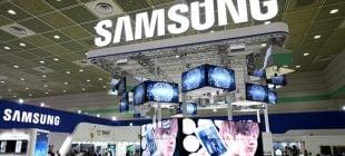 Samsung Üst Seviye Ekran Teknolojisini Tanıttı!