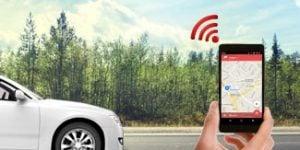 Otomobiller SIM Kart İle Buluşuyor!