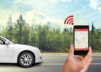 [object object] Otomobiller SIM Kart İle Buluşuyor! digital arac