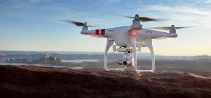 Drone'lar Posta Teslimatına Başlıyor!