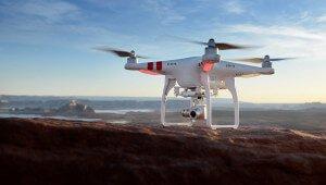 Drone'lar Posta Teslimatına Başlıyor! Drone'lar Posta Teslimatına Başlıyor! drone 4 phantom 2 300x170