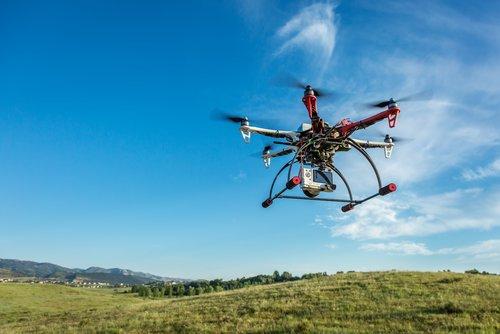 Drone'lar Askeri Alanda Kullanılacak! Drone'lar Askeri Alanda Kullanılacak! Drone'lar Askeri Alanda Kullanılacak! drone5