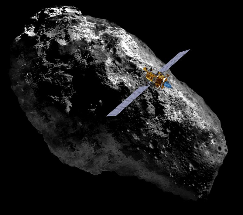 uzay madenciliği devri başlıyor! Uzay Madenciliği Devri Başlıyor! ds1 lrg