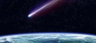 Güneş Sistemine Uymayan Gök Cismi Bulundu!