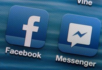 Facebook Messenger'da Anket Dönemi Başlıyor!