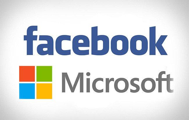 facebook ve microsoft daha güvenli İnternet İçin İşbirliği yapıyor! Facebook ve Microsoft Daha Güvenli İnternet İçin İşbirliği Yapıyor! facebook microsoft