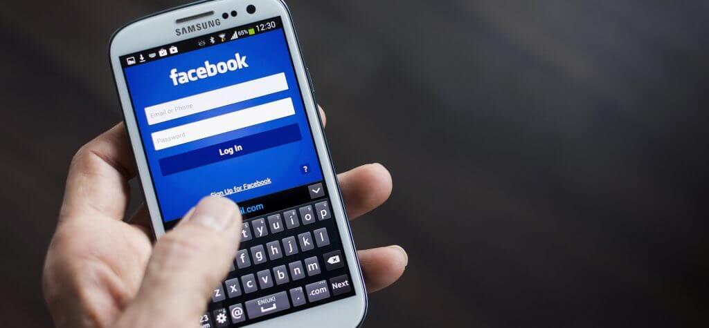 [object object] Android İçin Messenger Lite Dönemi! facebook mobile 1940x900 35560
