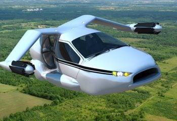 Uçan Otomobiller İle Seyahat Gerçek Mi Oluyor?