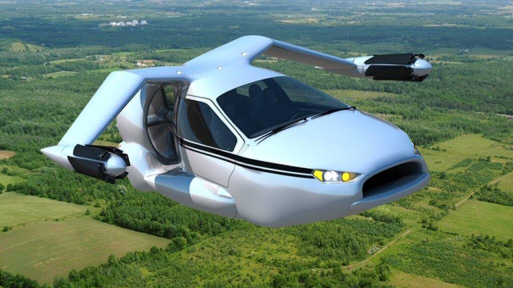 Uçan Otomobiller İle Seyahat Gerçek Mi Oluyor? Uçan Otomobiller İle Seyahat Gerçek Mi Oluyor? flying car prototypes
