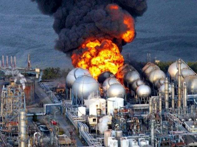 Fukushima Nükleer Santralinde Neler Oluyor? Fukushima Nükleer Santralinde Neler Oluyor? Fukushima Nükleer Santralinde Neler Oluyor? fukushima daiichi nuclear plant i7