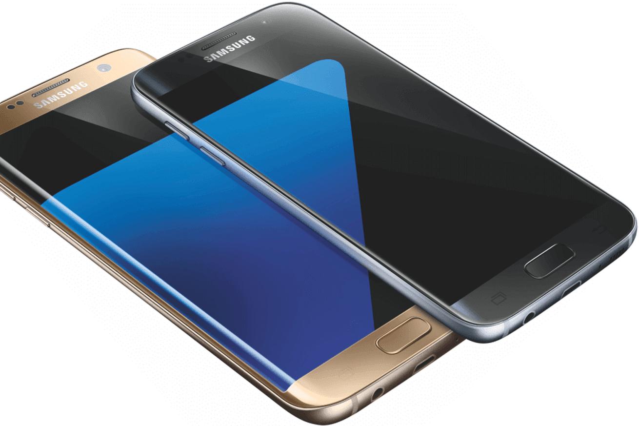 Galaxy S7 Ve S7 Edge İçin Güncelleme Yayınlandı! Galaxy S7 Ve S7 Edge İçin Güncelleme Yayınlandı! galaxy s7 ve s7 edge 300116 1