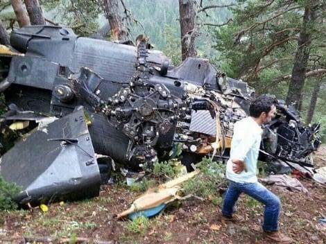 Helikopterin Düşüş Nedeni Belli Oldu 7 Şehit 8 Yaralı Helikopterin Düşüş Nedeni Belli Oldu 7 Şehit 8 Yaralı giresun da dusen askeri helikopterin enkazi 8588859 5954 m