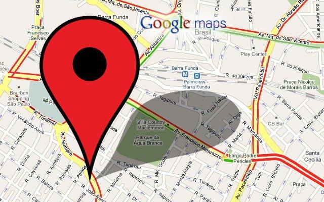 google-maps google maps yenilendi! Google Maps Yenilendi! google maps